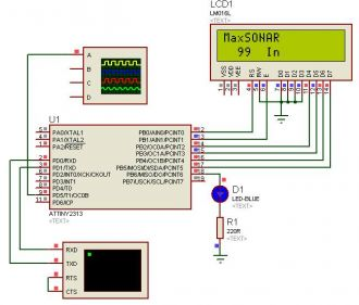 Hooking up Pixy to a Microcontroller like an Arduino