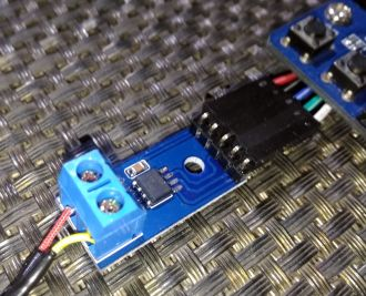 MAX6675 K-Type Thermocouple Sensor Module