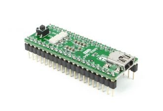 LibStock - MINI-M4 for Tiva C Series Board Examples